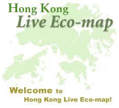 Hong Kong Live Eco Map