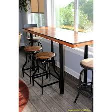 Tall bar table Modern Bar49 courtesy Ed Robey Table Legs Online 49 Inch Tall Bar Height Table Legs