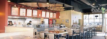 Qdoba Customer Service Qdoba Mexican Eats Bigwing
