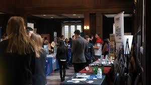 Philau Design Expo Career Fairs Career Services University Of Pennsylvania