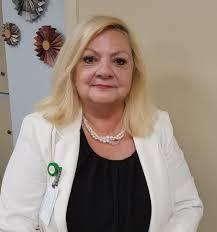 Kathy Johnson   Catholic Social Services
