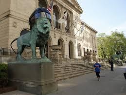 Image result for Art Institute of Chicago