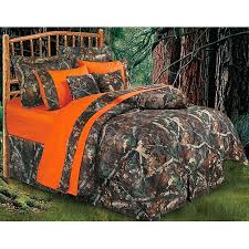 Camouflage Bed Sets Full Hunters Bedding Set Oak – Stage2