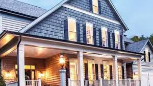 Mid America Shutters Color Chart Exteriors Excel Homes