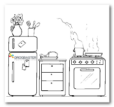 Stampe Da Cucina Da Stampare 100 Images Coloring Page Of Fork