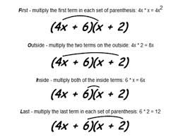 foil factoring quadratics a 1 perfect squares and difference of squares