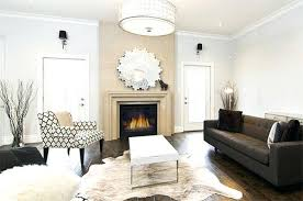 cowhide rug living room ideas unique and fun cowhide rug living large cowhide rug extra large