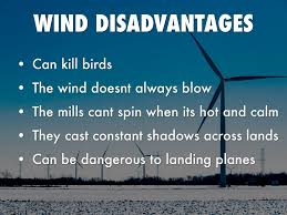 Advantages And Disadvantages Of Natural Gas Wind Power Wind Power Advantages And Disadvantages