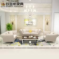 living room furniture sets 2017. Exellent Room China 2017 Latest Design 7 Seater 3 2 1 Sofa Livingroom Furniture Post  Modern New Throughout Living Room Sets