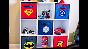 Superhero Boys Room Superhero Bedroom Ideas House Living Room Design