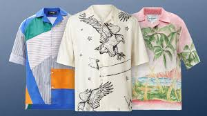 Best <b>short</b>-<b>sleeve shirts</b> for <b>men</b> 2021: Ralph Lauren to Prada ...