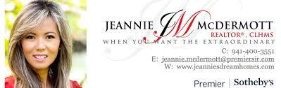 Jeannie McDermott, PLLC - Sarasota, FL Real Estate Agent | realtor ...