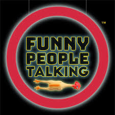 Funny People Talking