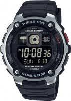 <b>Casio AE</b>-<b>2000W</b>-1B – купить наручные <b>часы</b>, сравнение цен ...