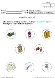 Your child will learn the difference between igneous sedimentary and metamorphic rocks find out which materials are magnetic and which are not notice that light is. Year 3 Science Printable Resources Free Worksheets For Kids Primaryleap Co Uk