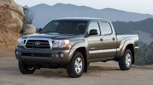 Toyota pickup frame rust lawsuit deal reached