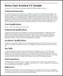 Example Of Social Work Cv Uk Professional Resume Templates
