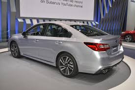 2018 subaru sedan. interesting 2018 2018 subaru legacy has a hint of impreza in chicago for subaru sedan
