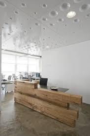 Small reception desk ideas
