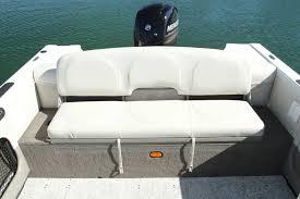 crestliner 1850 sportfish aft seating