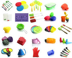 Image result for silicone utensils