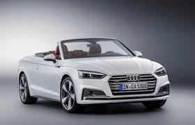 2018 audi s5 cabriolet. interesting audi at 4673 mm 153 ft in length the new audi a5 cabriolet is around 47  19 inches longer than its predecessor this convertible version of  inside 2018 audi s5 cabriolet
