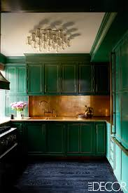 Olive Green Kitchen Cabinets 10 Green Kitchen Design Ideas Paint Colors For Green Kitchens