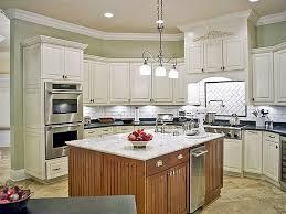 excellent design ideas off white kitchen cabinets 21