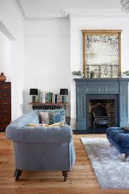 blue paint ideas for living rooms small or large modern or classic we