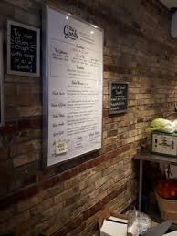 Find bestselling books, toys, fashion, home décor, stationery, electronics & so much more! The Goods 35 Photos 45 Reviews Vegetarian 279 Roncesvalles Ave Toronto On Restaurant Reviews Phone Number