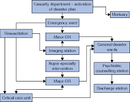 Figure 2 From Surgical Response To The 2008 Mumbai Terror