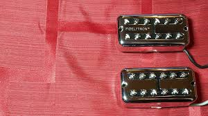 gfs nashville vintage vs fender fideli tron fender stratocaster stratotarts sent me some gfs nashville filter tron style humbuckers paf clones that attempt to resemble filter trons a metal cover than has that