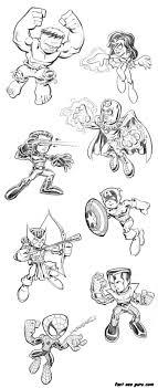 Coloriage Avengers Imprimer Trendy Des Sports Coloriage Imprimer