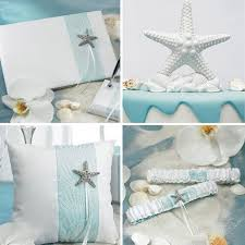 Beach Wedding Accessories Decorations Applicable Beach Theme D Cor With Fresher Ideas And Results The 9