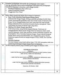 Soal penilaian tengah semester (pts) kurikulum 2013 edisi revisi 2017 mata pelajaran bahasa indonesia kelas 7 (vii) semester 1 (ganjil/ gasal) smp berikut ini adalah contoh soal penilaian tengah semester (pts) kurikulum 2013 ( dalam kurikulum ktsp disebut dengan ulangan tengah. Latihan Soal Pat Ips Kelas 8 Smp Mts Kurikulum 2013 Pendidikan Kewarganegaraan Pendidikan Kewarganegaraan