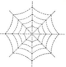 Spider Web Pattern Best 48 Best Spiderweb Quilts Images On Pinterest Quilt Blocks
