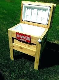 wooden patio cooler deck box cooler wooden outdoor cooler box outdoor wooden cooler do it yourself wooden patio cooler outdoor