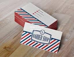 barbershop business cards printable vintage barber shop business cards vintage hair