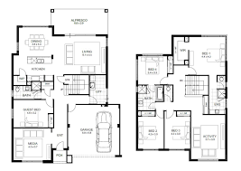 two bedroom house ideas