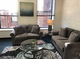 Downtown Crossing Apartment Rental