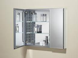 Recessed Bathroom Medicine Cabinets Bathroom Medicine Cabinets Recessed Home Design Ideas