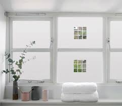 frosted window s privacy and