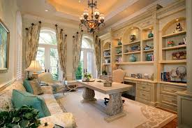 damask office accessories. Miami Damask Office Accessories With Traditional Bookcases Home Mediterranean And Interior Design Southwest Florida W