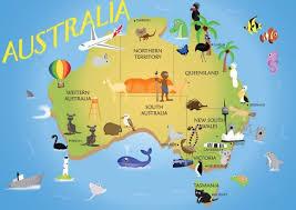 Цікаві факти про Австралію Острів знань Цікаві факти про Австралію