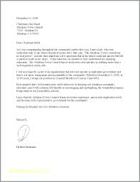 Example Of Cover Letter For Government Job New Professional