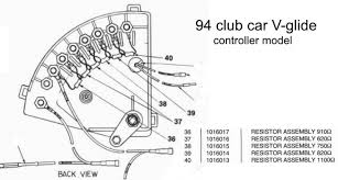 wiring diagram for 36 volt club car the wiring diagram 1987 club car wiring diagram at 36 Volt Club Car Diagram