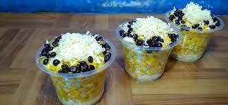 2.627 resep cara membuat jasuke ala rumahan yang mudah dan enak dari komunitas memasak terbesar dunia! Sederhana Tapi Bikin Doyan Ini Resep Jagung Susu Keju Dafunda Cara
