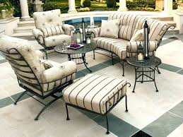 elegant patio furniture. Clearance Patio Chair Cushions Outdoor Sofa Elegant Couch For Furniture Seat