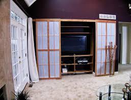 shoji screen sliding glass doors