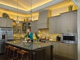 Kitchen Soffit Lighting Tresco Lighting